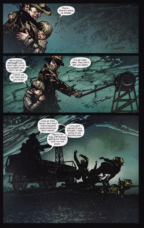Read online Dark Tower: The Gunslinger - The Man in Black comic -  Issue #3 - 8