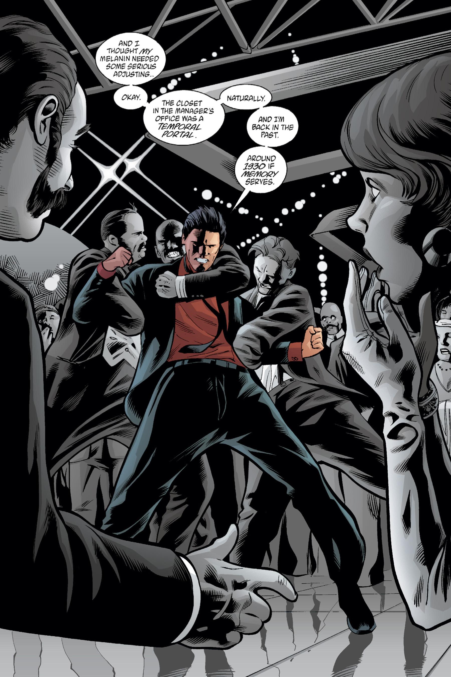 Read online Buffy the Vampire Slayer: Omnibus comic -  Issue # TPB 1 - 148