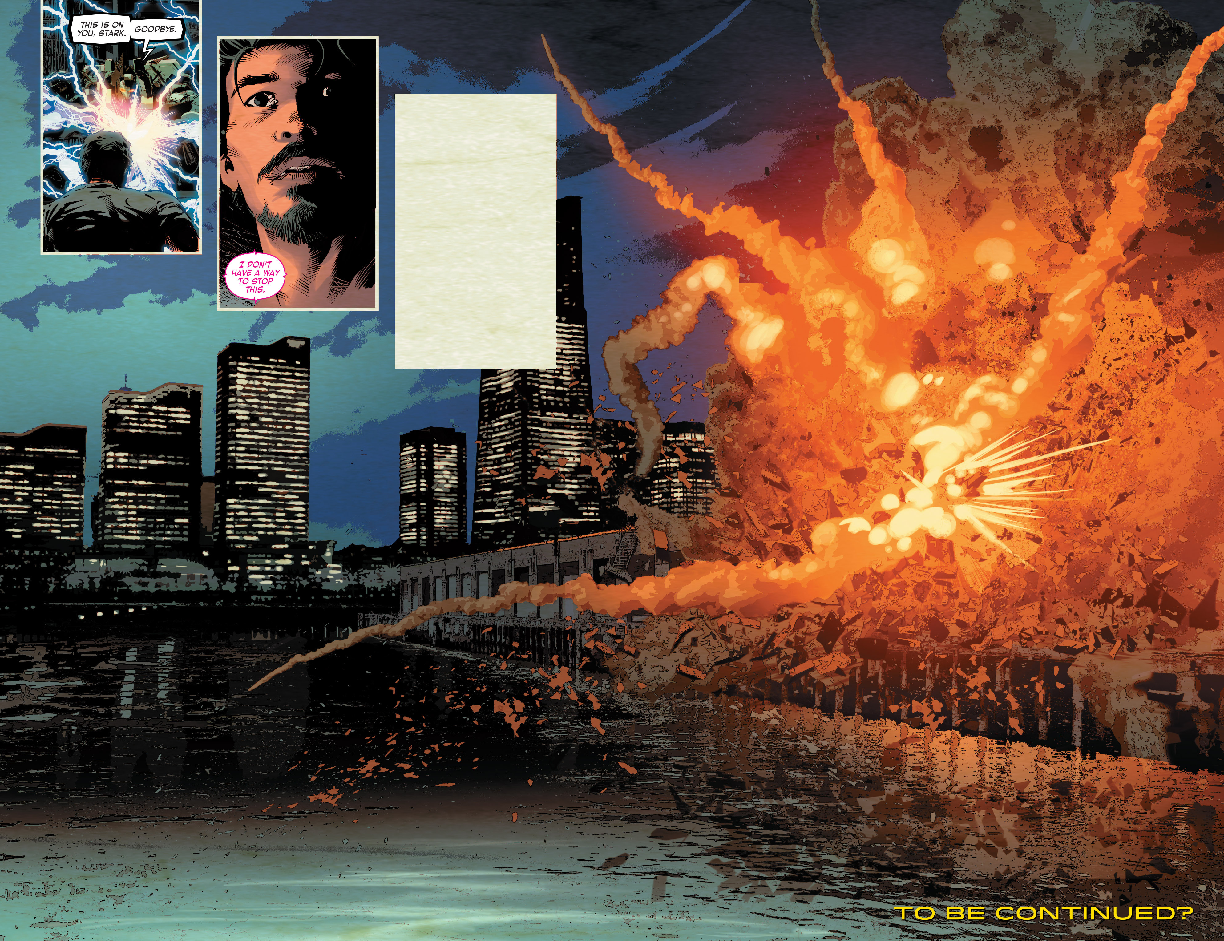 Read online True Believers: Invincible Iron Man-The War Machines comic -  Issue # Full - 65