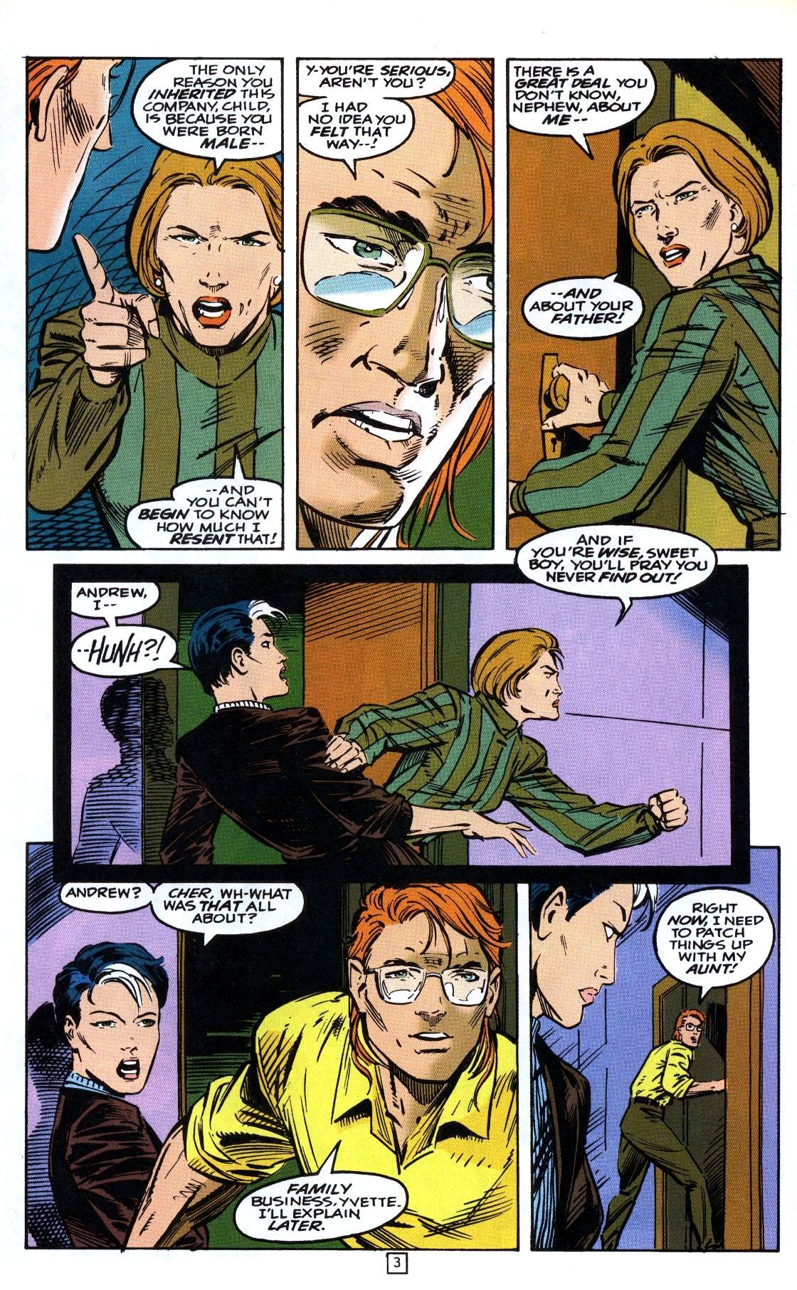Read online Gunfire comic -  Issue #7 - 5