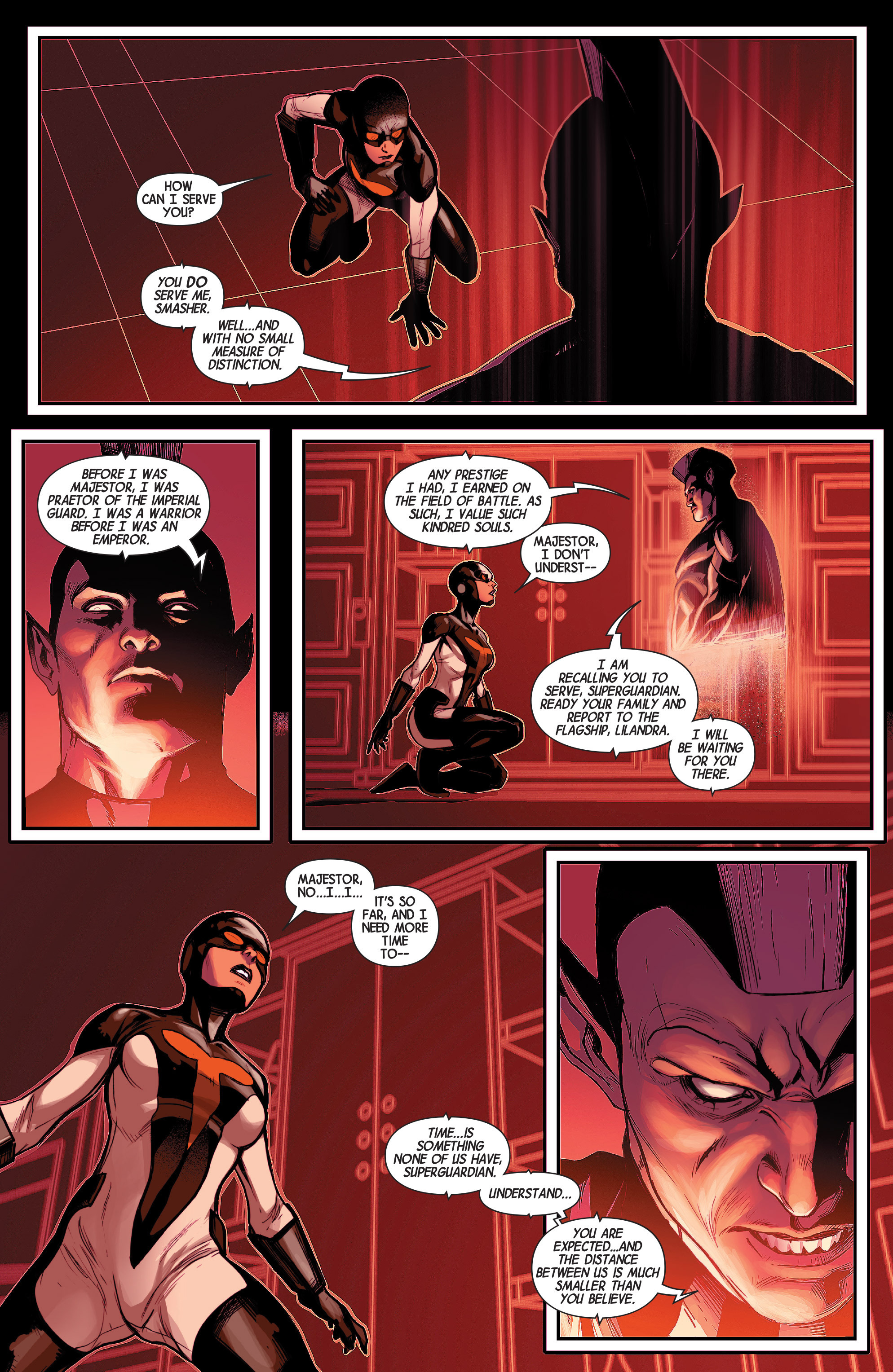 Read online Avengers (2013) comic -  Issue #42 - 13