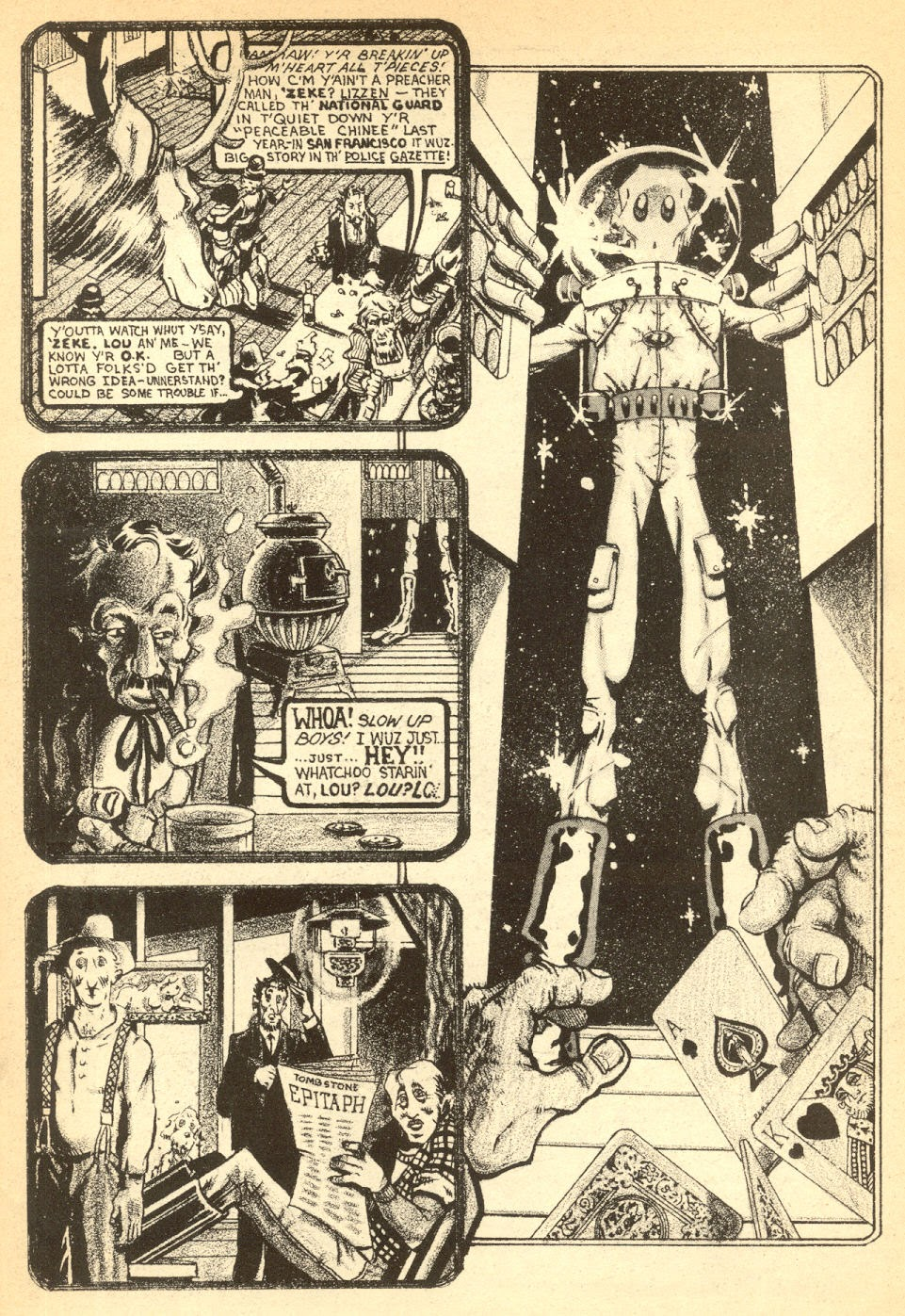 Imagine issue 2 - Page 42