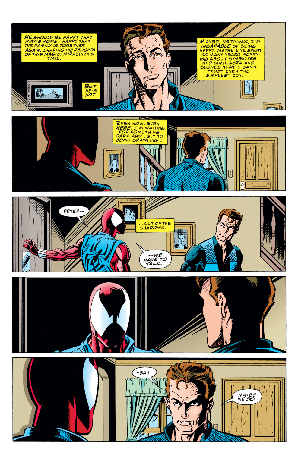 The Amazing Spider-Man (1963) 400 Page 12