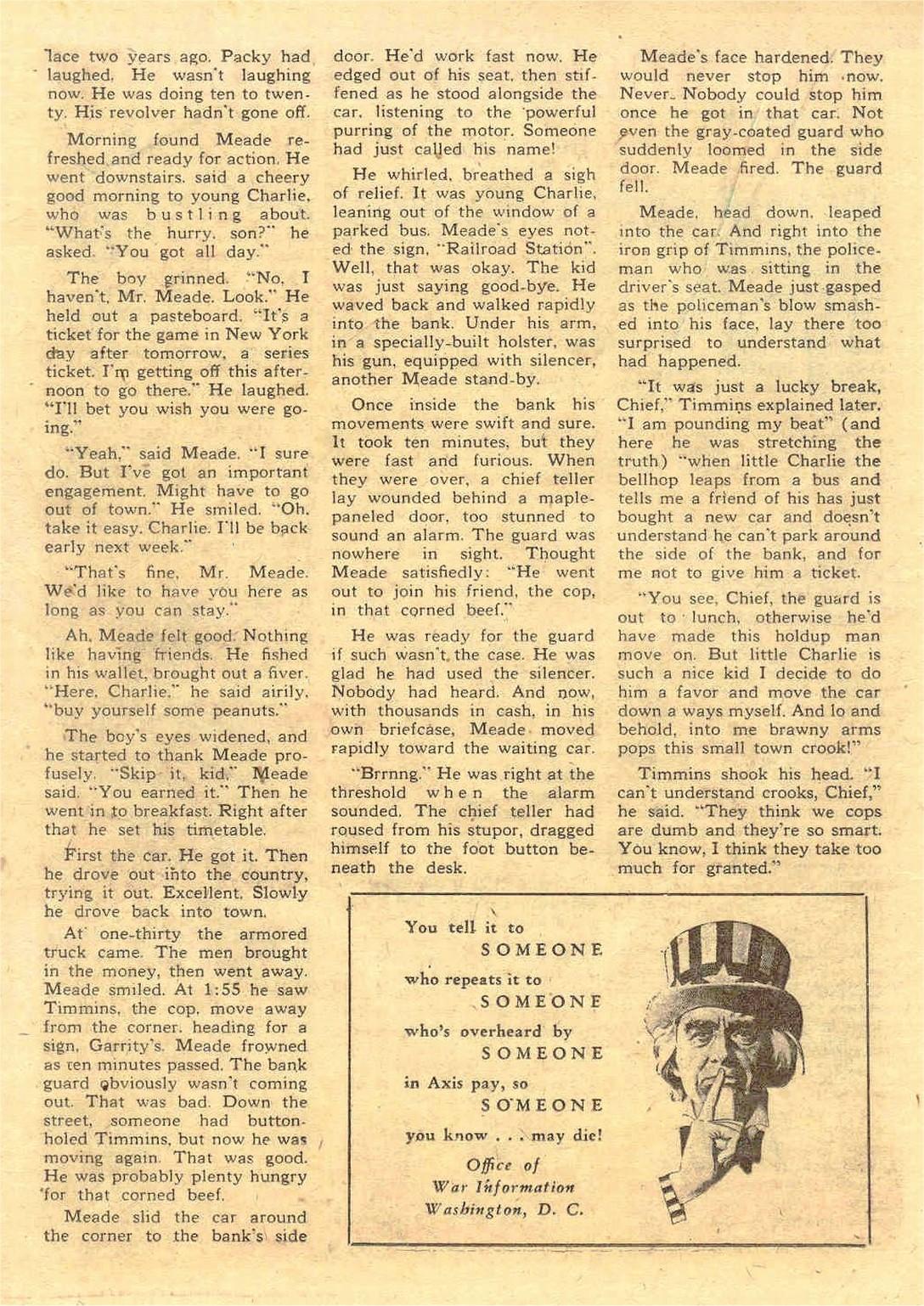Read online Detective Comics (1937) comic -  Issue #97 - 26
