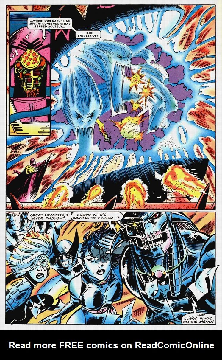 Read online Battletide comic -  Issue #3 - 15
