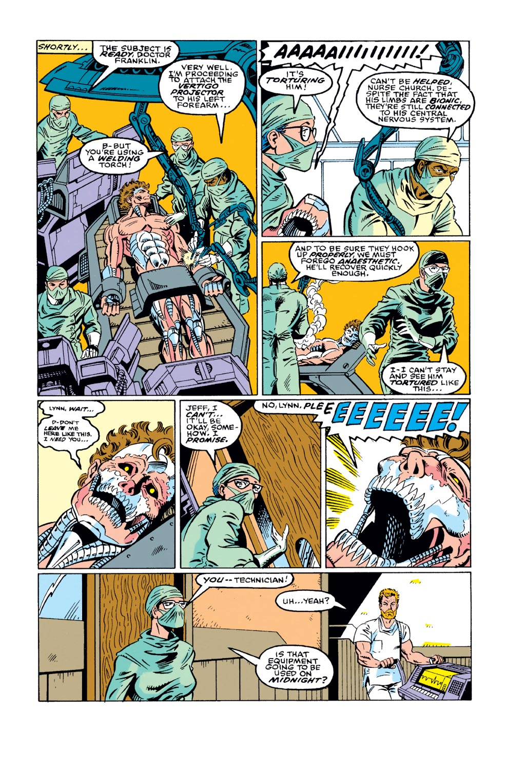 The Amazing Spider-Man (1963) 355 Page 21