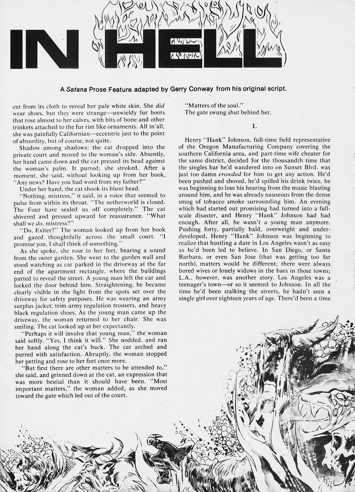 Haunt of Horror issue 2 - Page 43