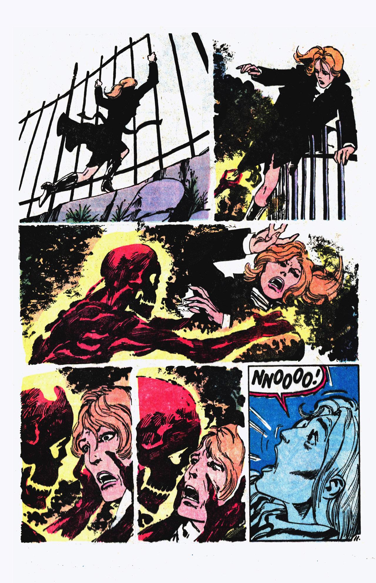 Read online Alpha Flight (1983) comic -  Issue #13 - 12