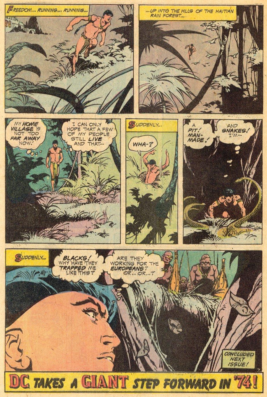 Read online Adventure Comics (1938) comic -  Issue #432 - 24