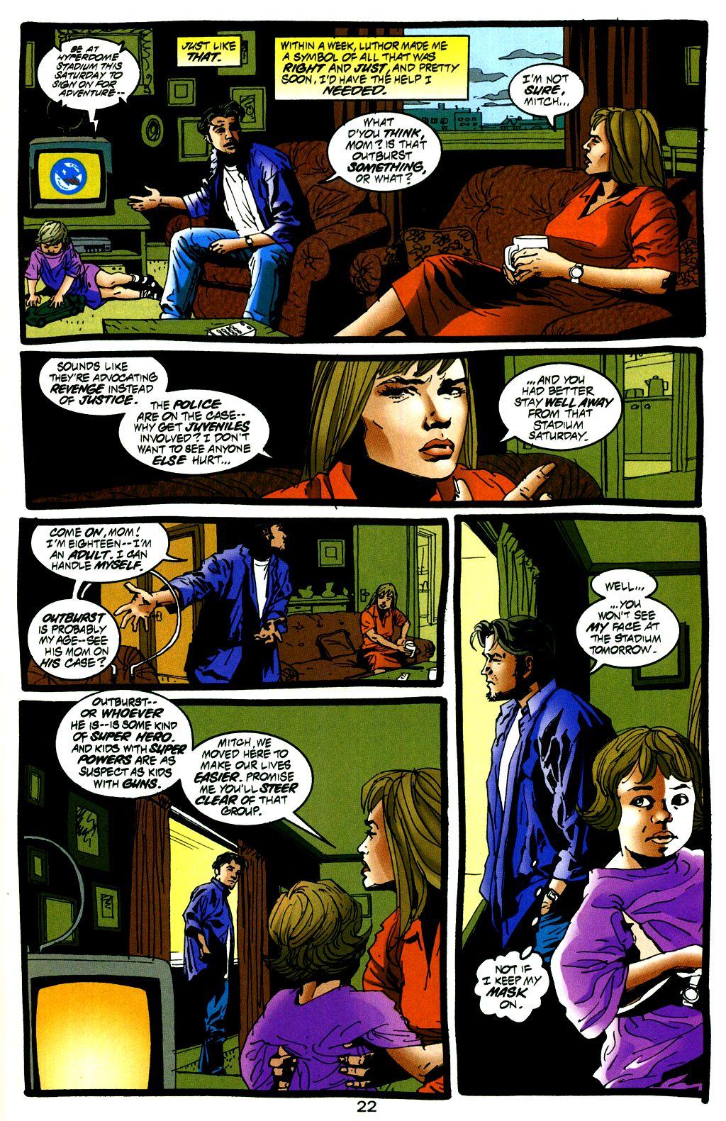 Read online Supermen of America comic -  Issue # Full - 23