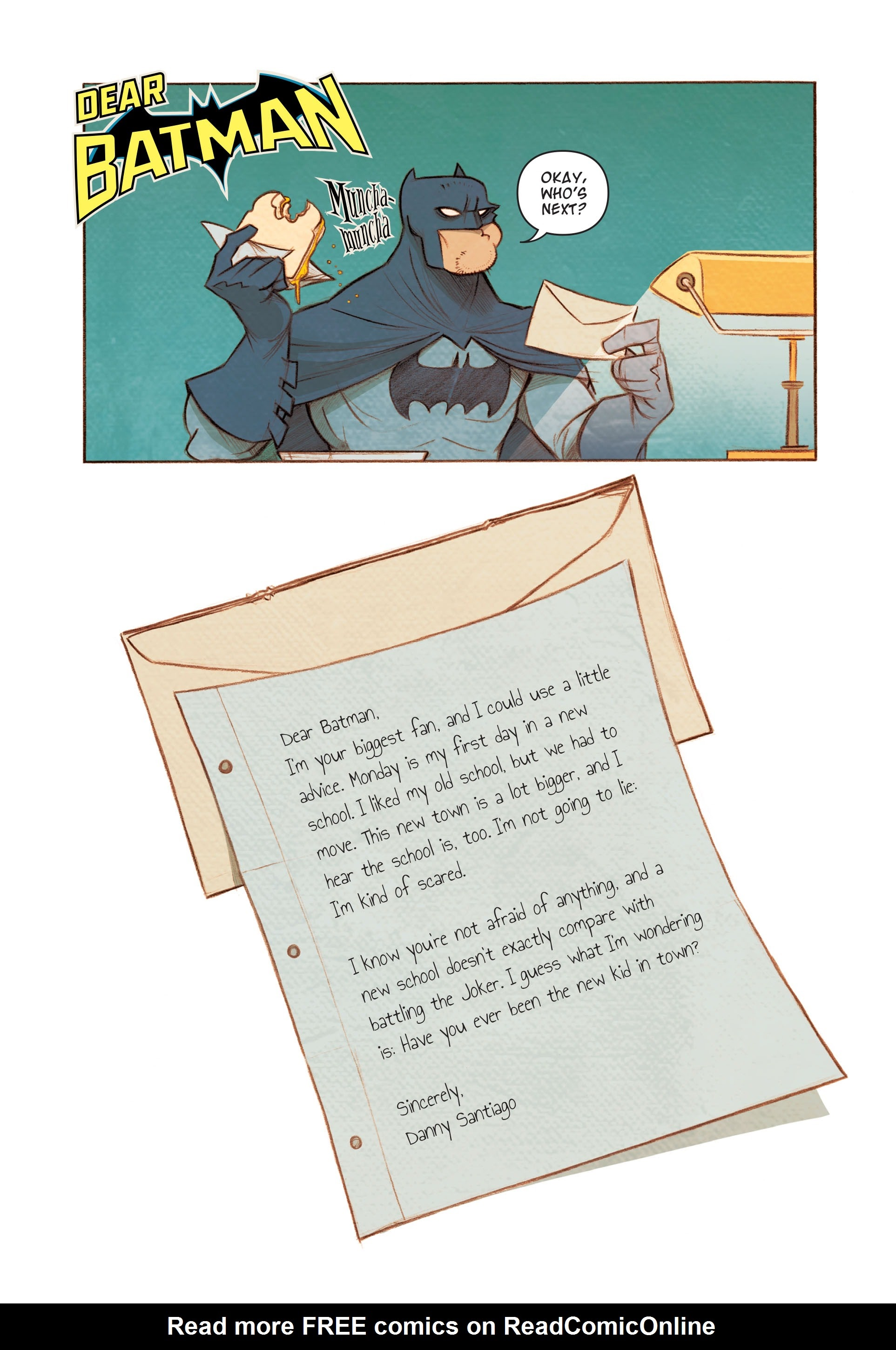 Dear Justice League #TPB_(Part_2) #1 - English 16