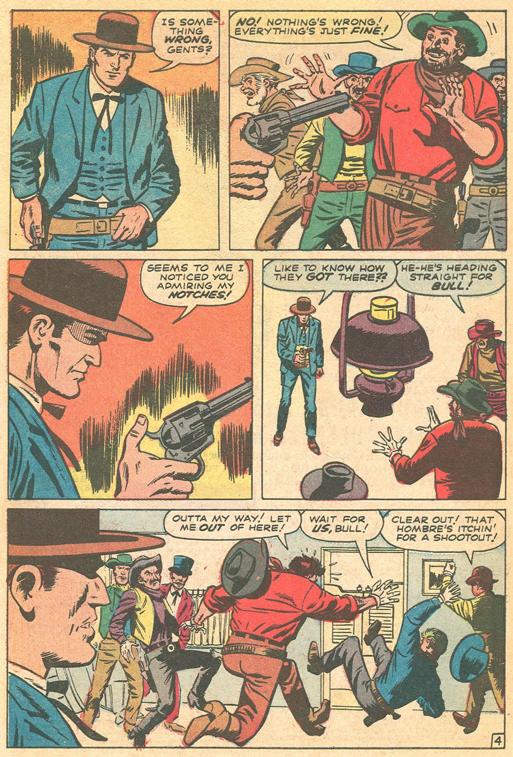 Read online Two-Gun Kid comic -  Issue #86 - 30
