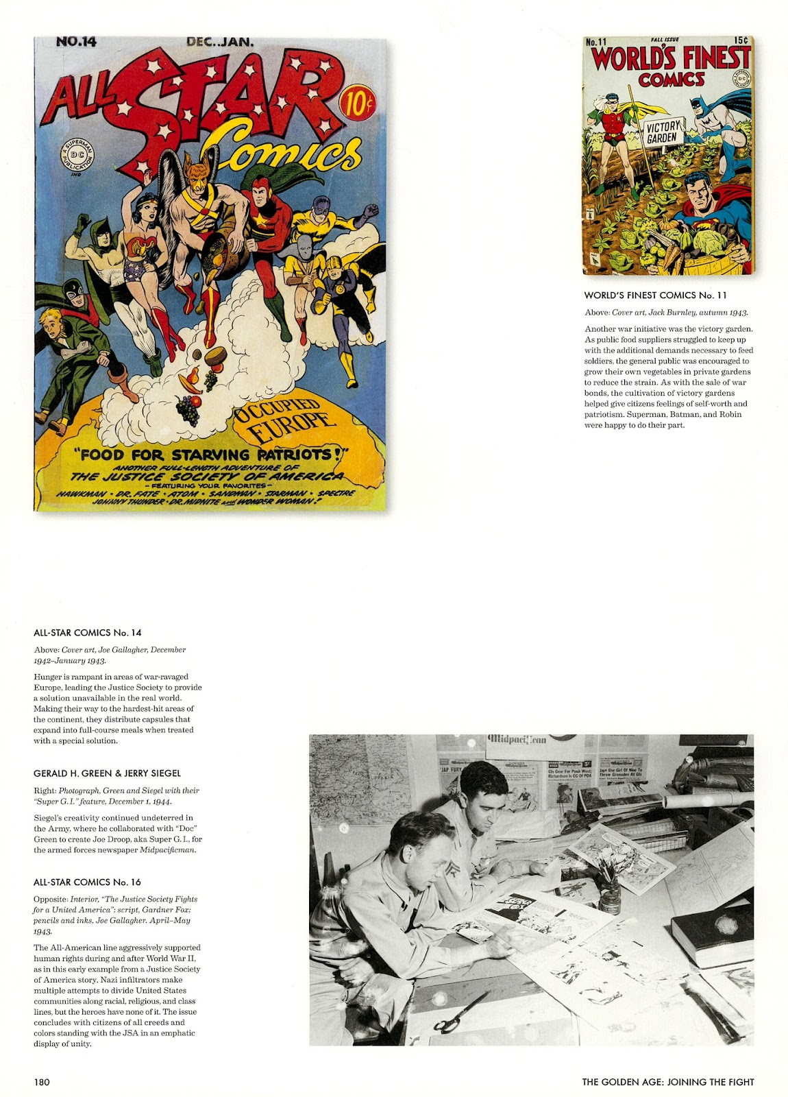 Read online 75 Years Of DC Comics comic -  Issue # TPB (Part 2) - 92