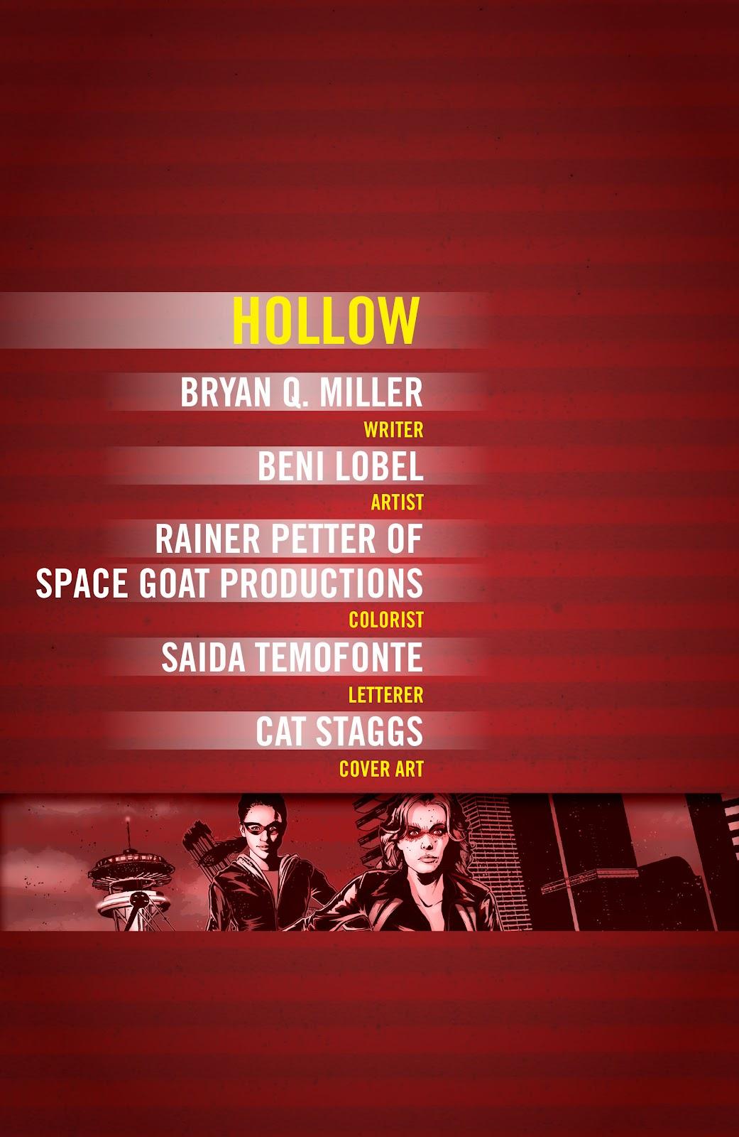 Read online Smallville Season 11 [II] comic -  Issue # TPB 6 - 6
