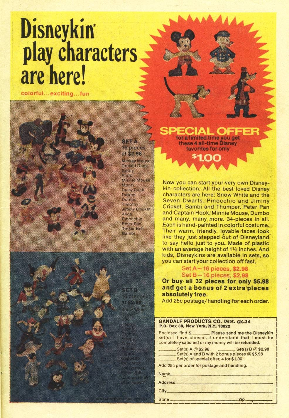 Walt Disney THE BEAGLE BOYS issue 17 - Page 7