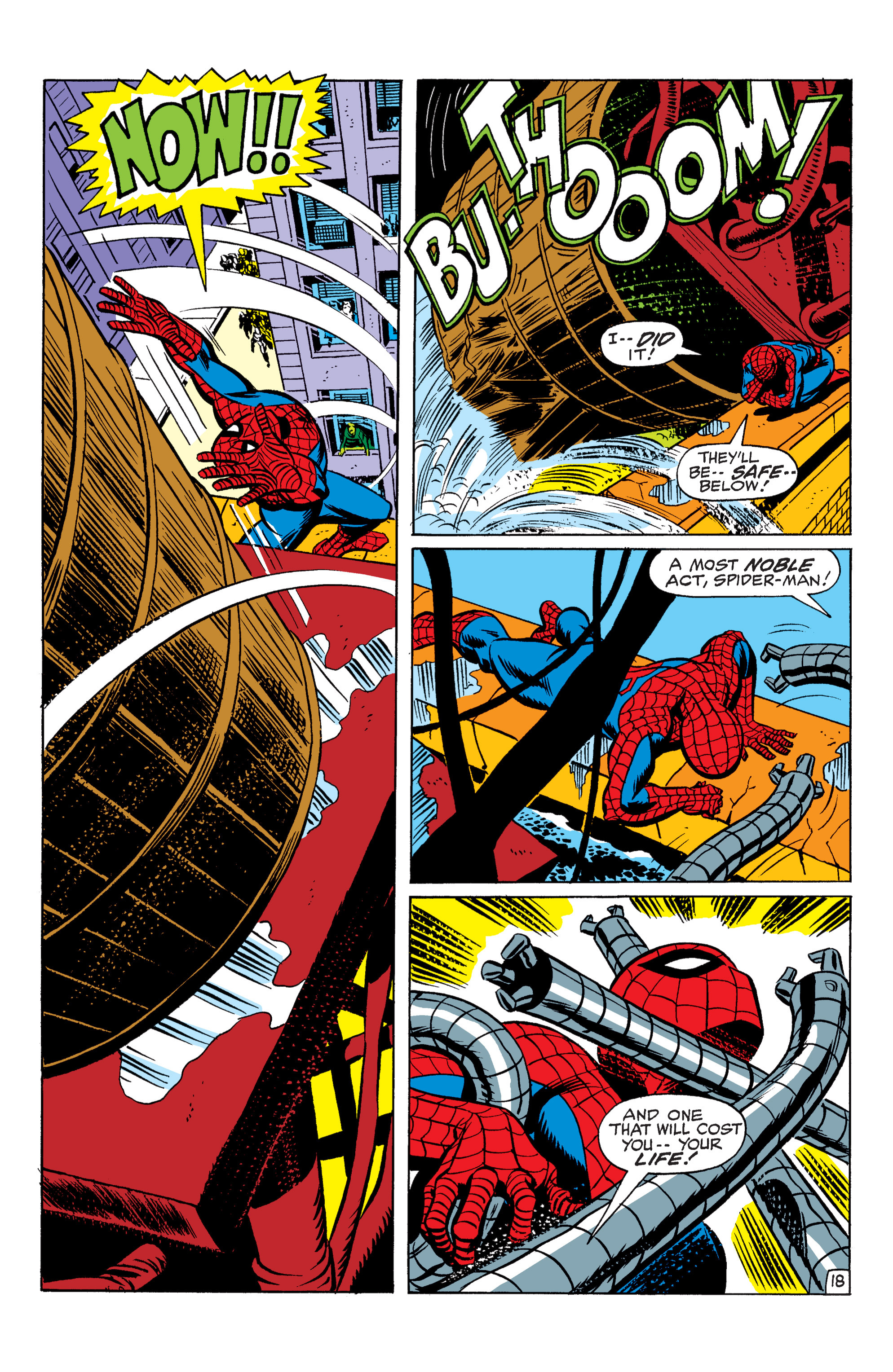 The Amazing Spider-Man (1963) 89 Page 17