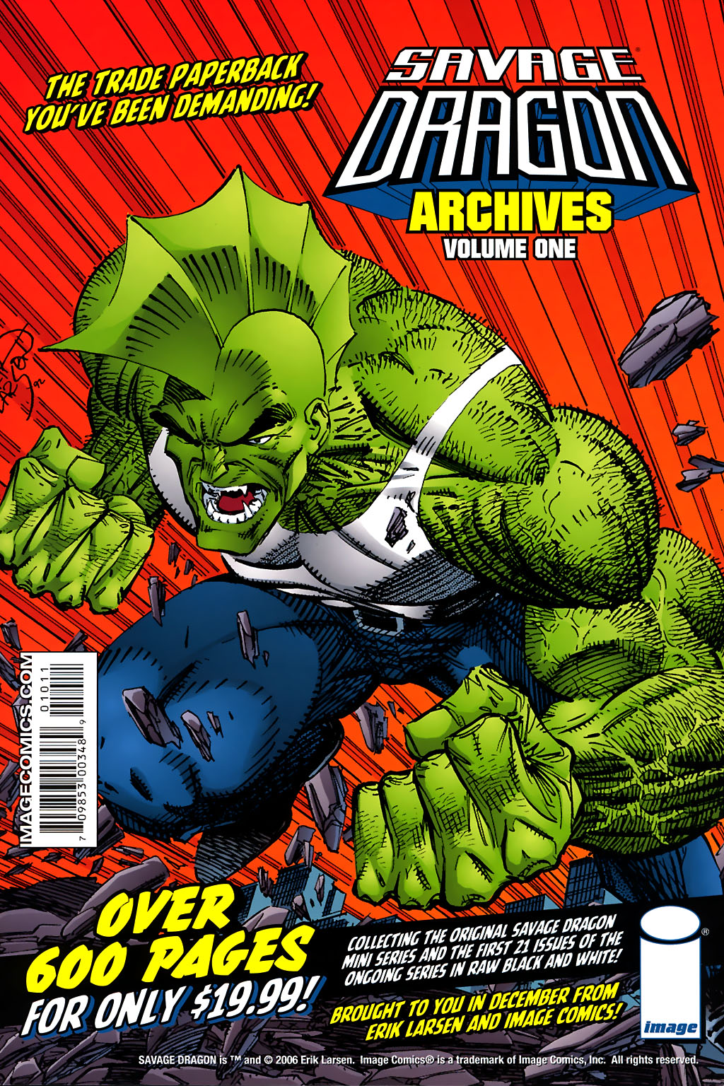 Read online Ant comic -  Issue #10 - 35