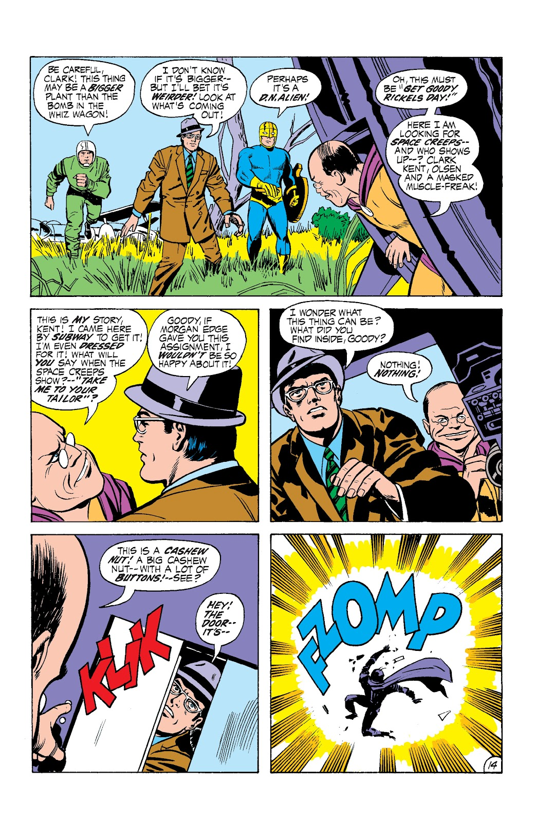 Read online Superman's Pal, Jimmy Olsen by Jack Kirby comic -  Issue # TPB (Part 2) - 58