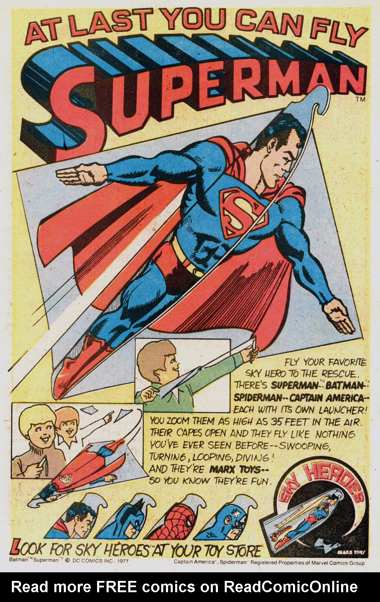 Read online Action Comics (1938) comic -  Issue #472 - 7