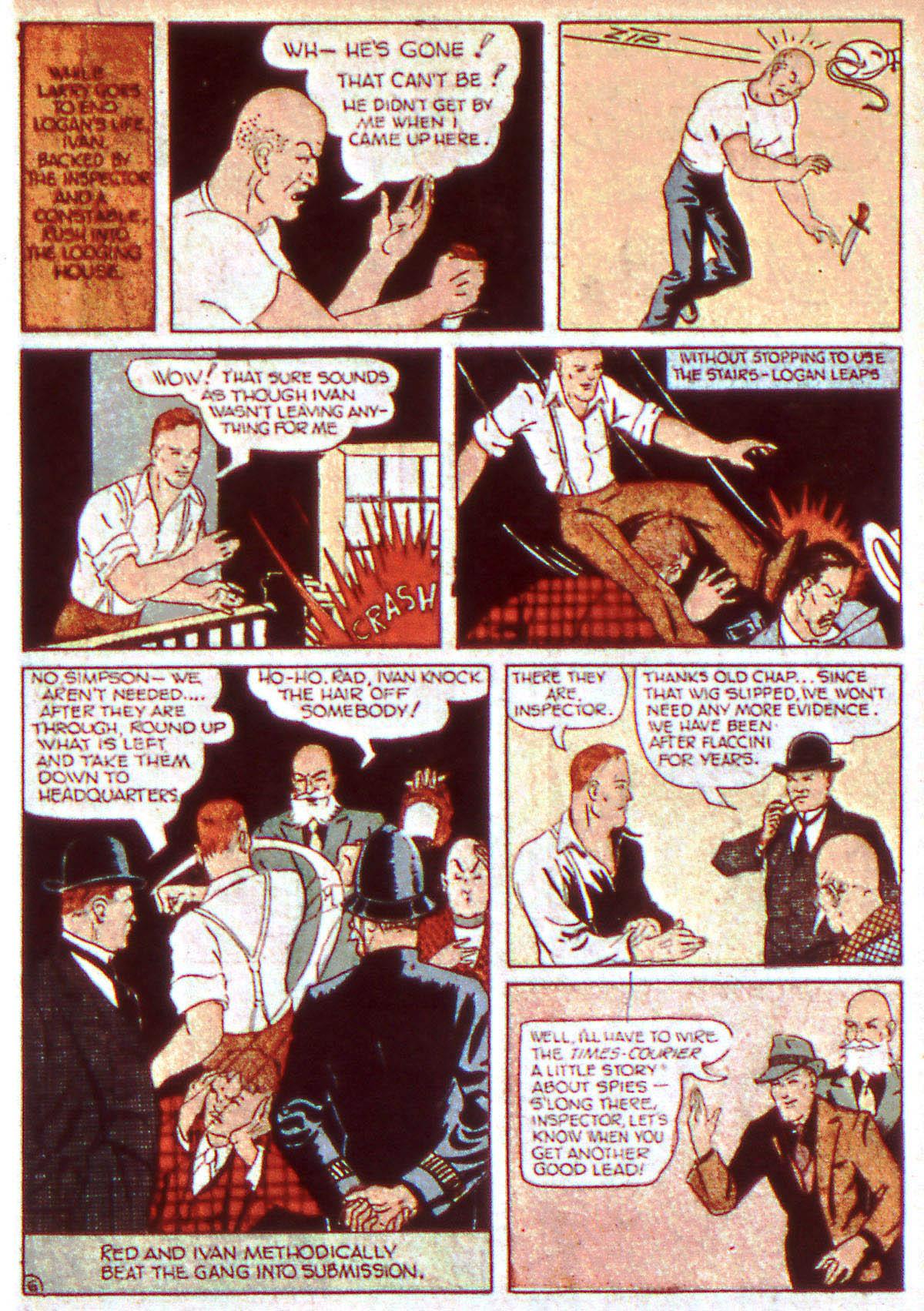 Detective Comics (1937) 40 Page 26