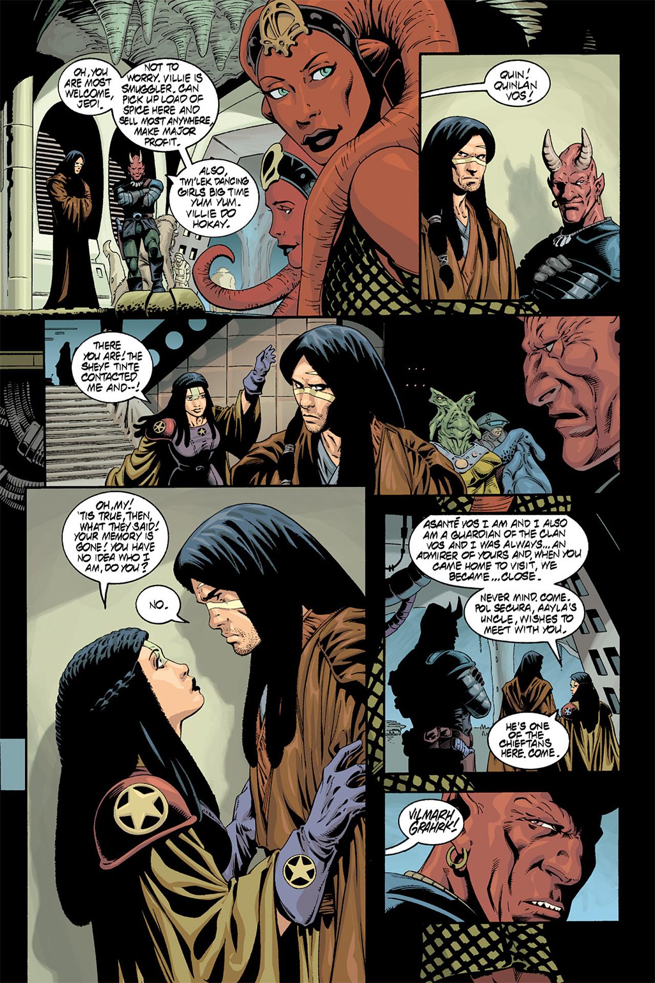 Read online Star Wars Omnibus comic -  Issue # Vol. 15 - 51