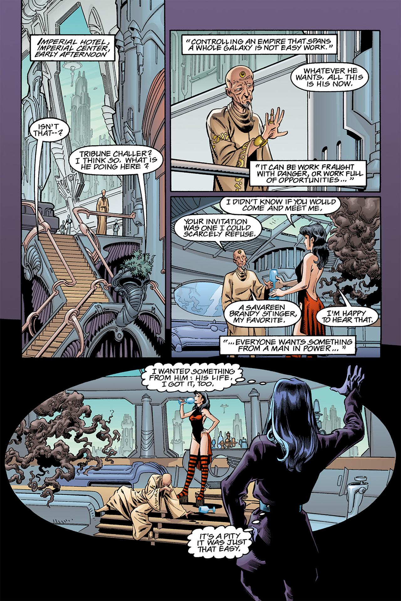 Read online Star Wars Omnibus comic -  Issue # Vol. 3 - 338