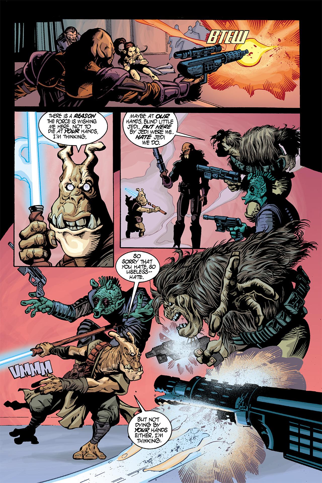 Read online Star Wars Omnibus comic -  Issue # Vol. 15 - 225