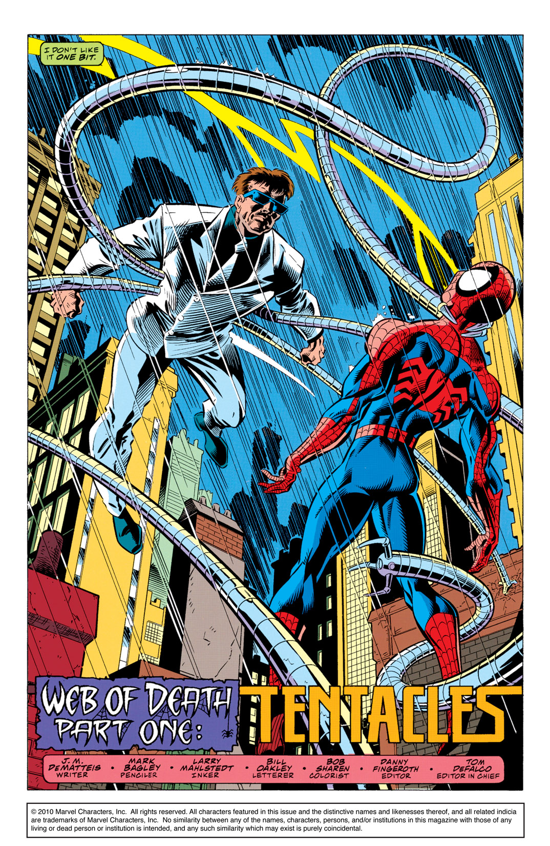 The Amazing Spider-Man (1963) 397 Page 6