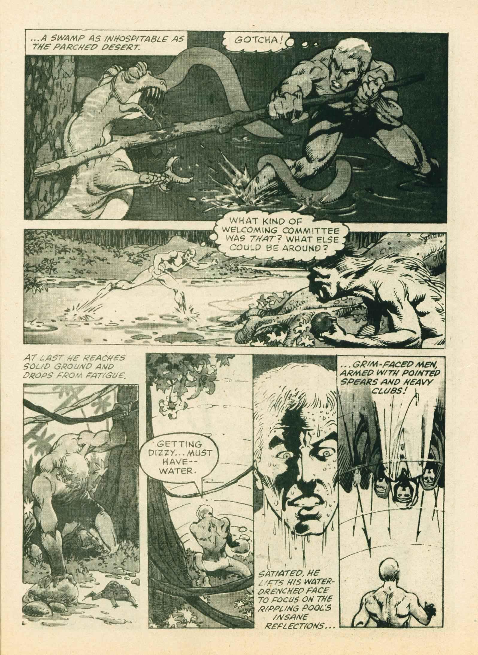 Read online Future Tense comic -  Issue #8 - 22