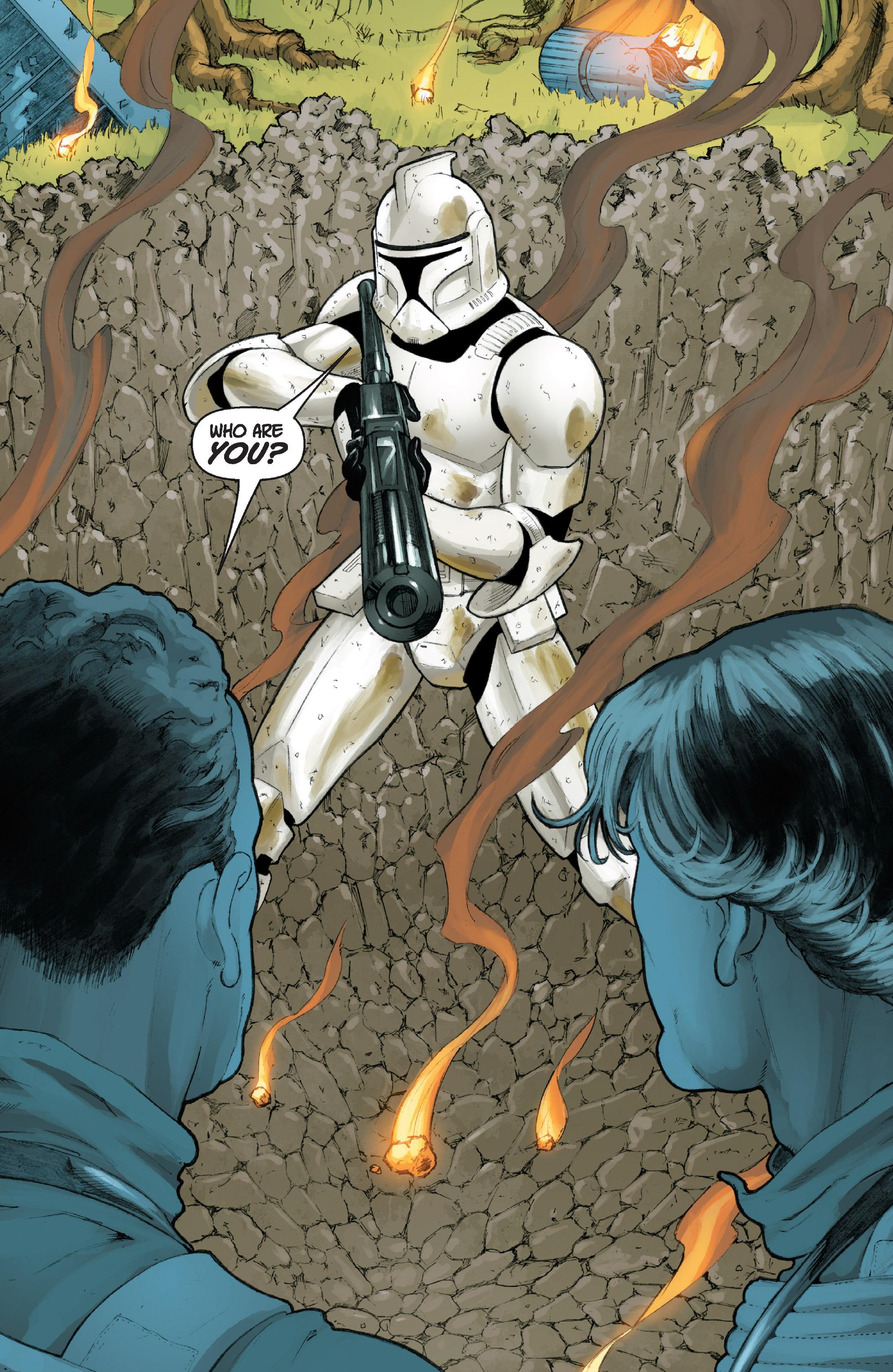 Read online Star Wars Omnibus comic -  Issue # Vol. 20 - 27