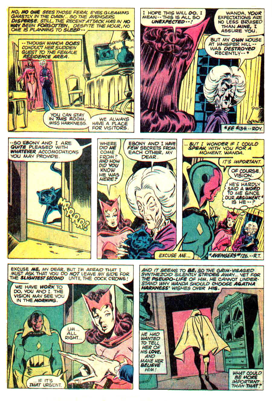 The Avengers (1963) 128 Page 6