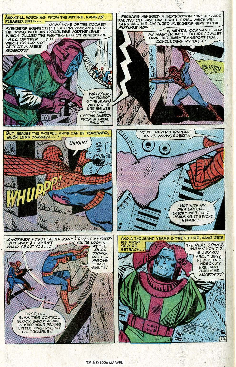 The Avengers (1963) _Annual_5 Page 45