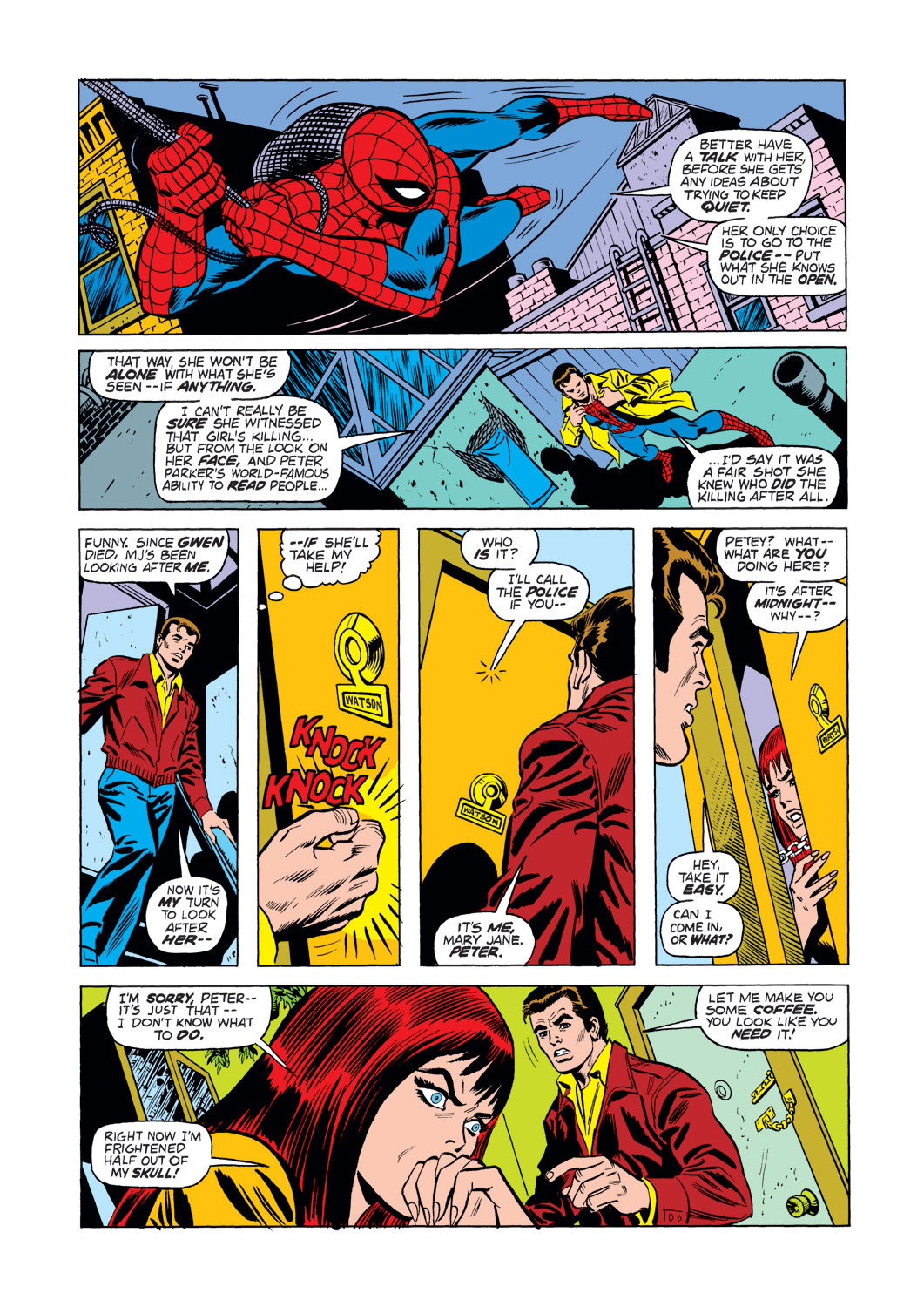 The Amazing Spider-Man (1963) 127 Page 3