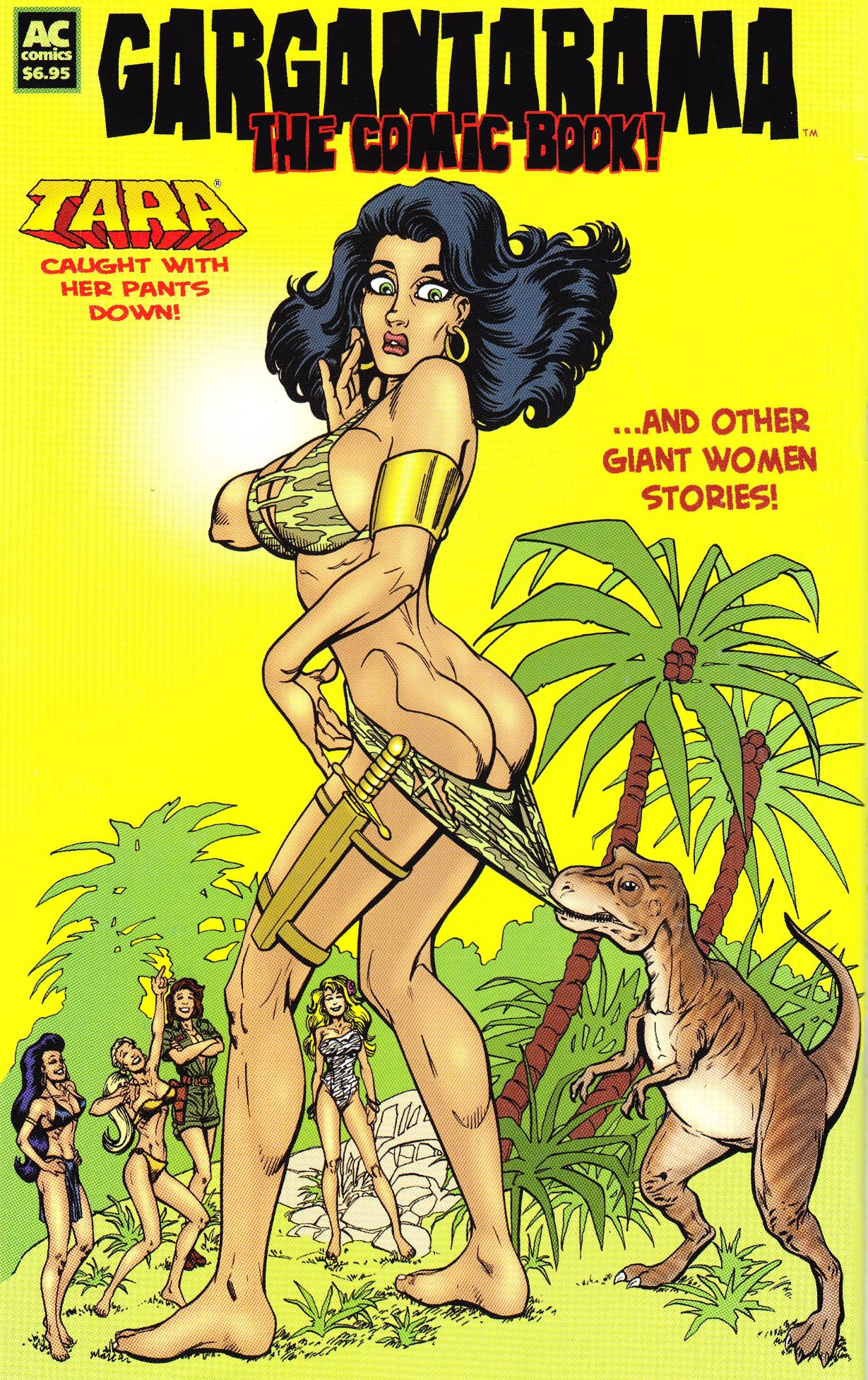 Read online Men of Mystery Comics comic -  Issue #61 - 52