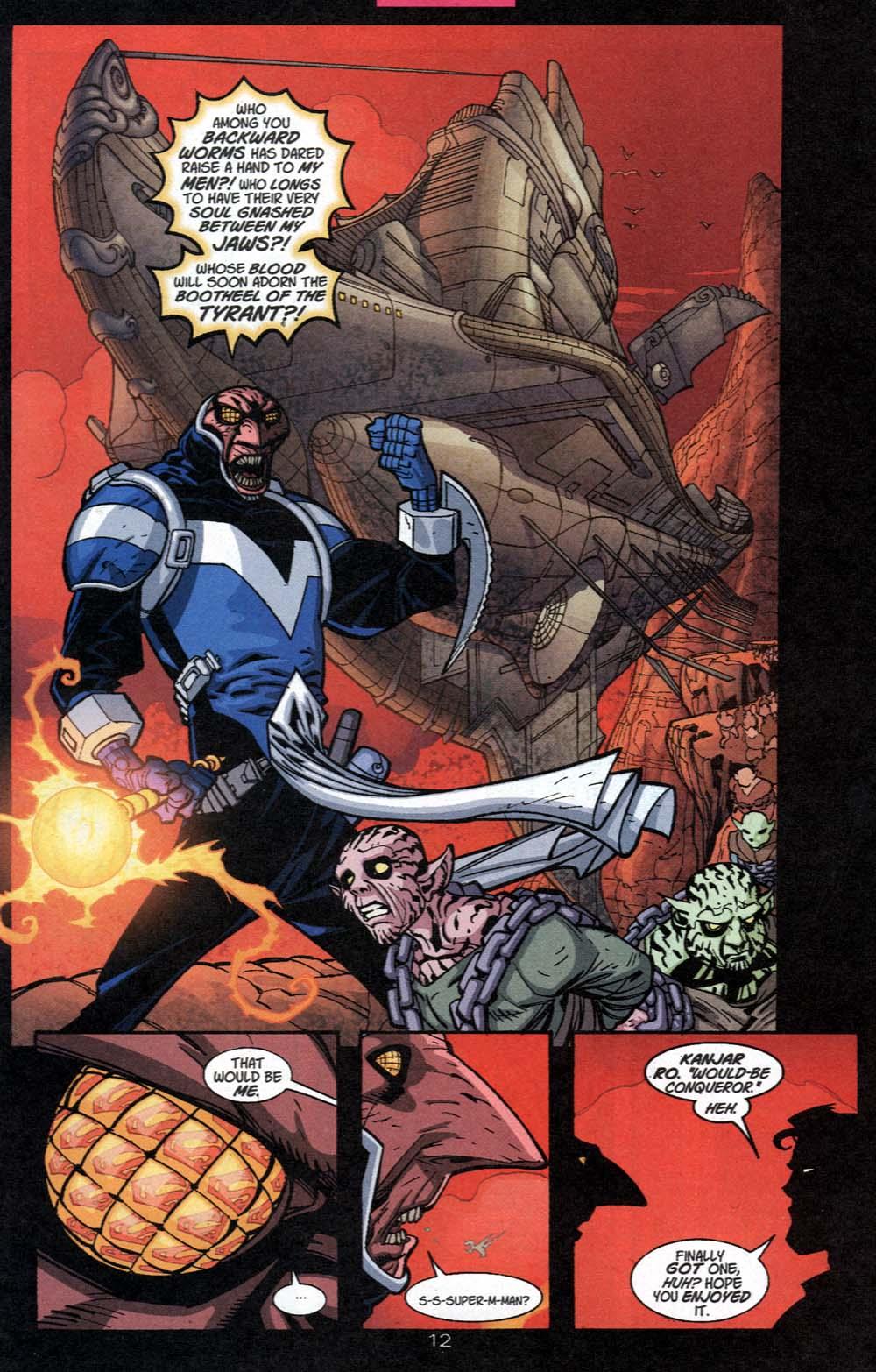 Action Comics (1938) 786 Page 11