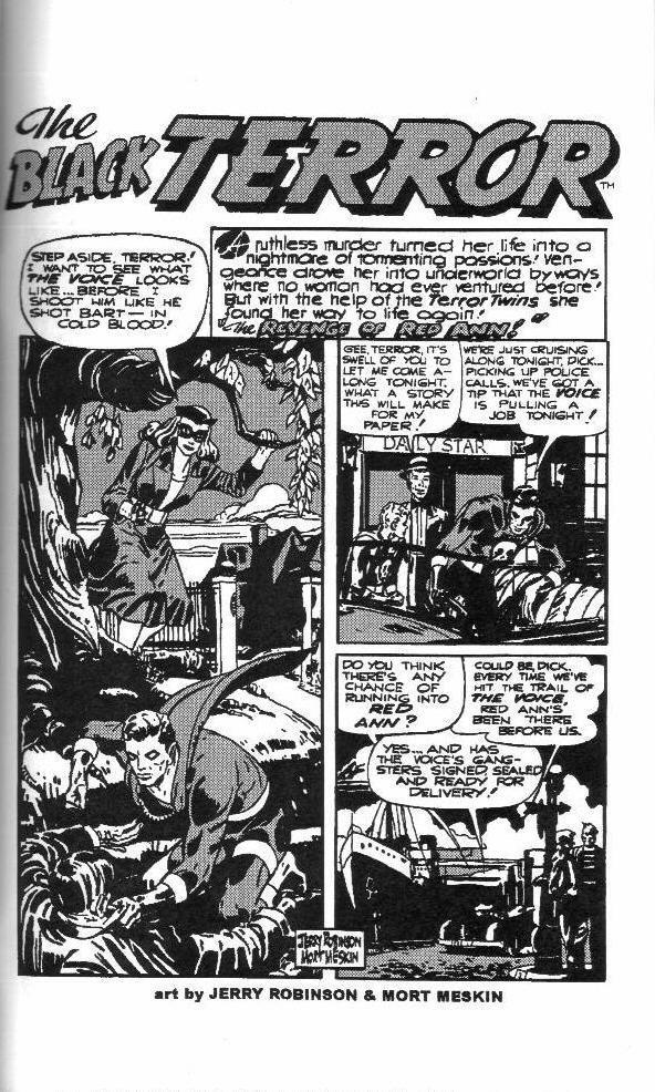 Read online Men of Mystery Comics comic -  Issue #48 - 43