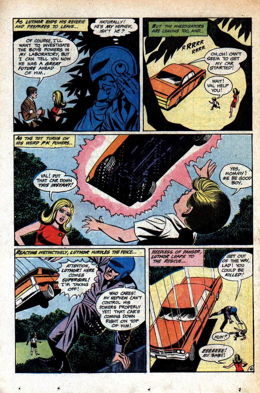 Read online Adventure Comics (1938) comic -  Issue #387 - 26