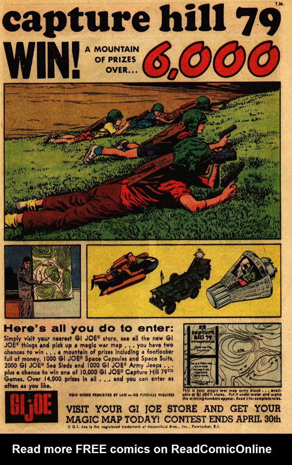 Our Fighting Forces (1954) issue 106 - Page 9