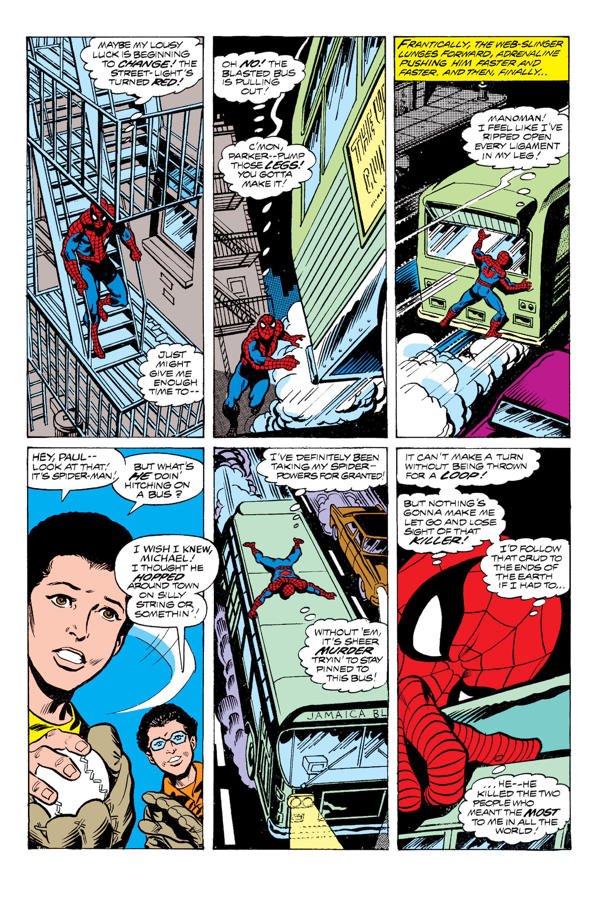The Amazing Spider-Man (1963) 200 Page 20