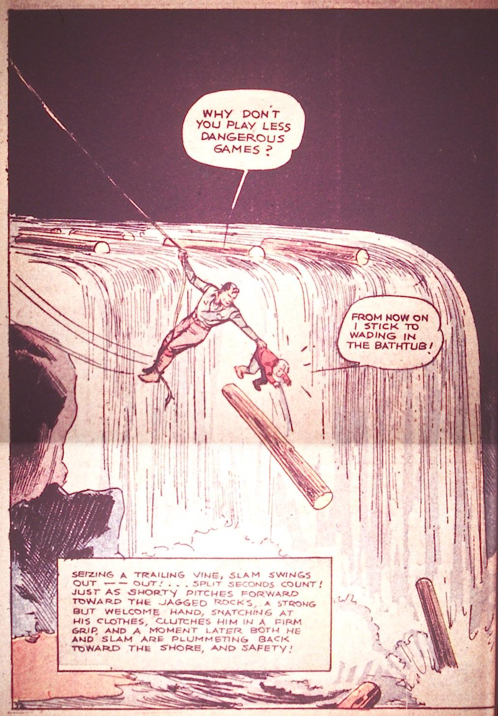 Read online Detective Comics (1937) comic -  Issue #12 - 64