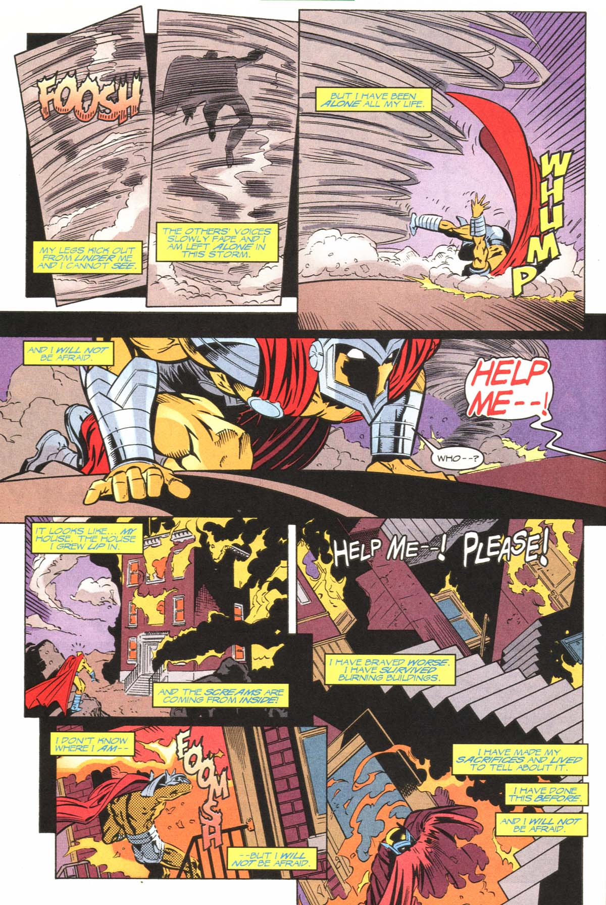 Read online Slingers comic -  Issue #11 - 12