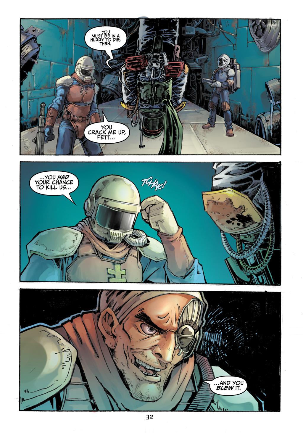 Read online Star Wars Omnibus comic -  Issue # Vol. 33 - 350