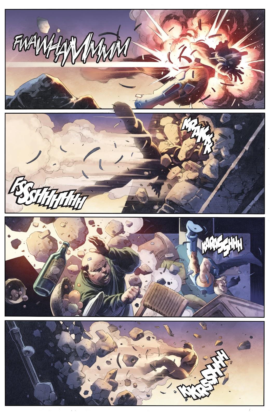 Read online X-O Manowar (2017) comic -  Issue #24 - 19