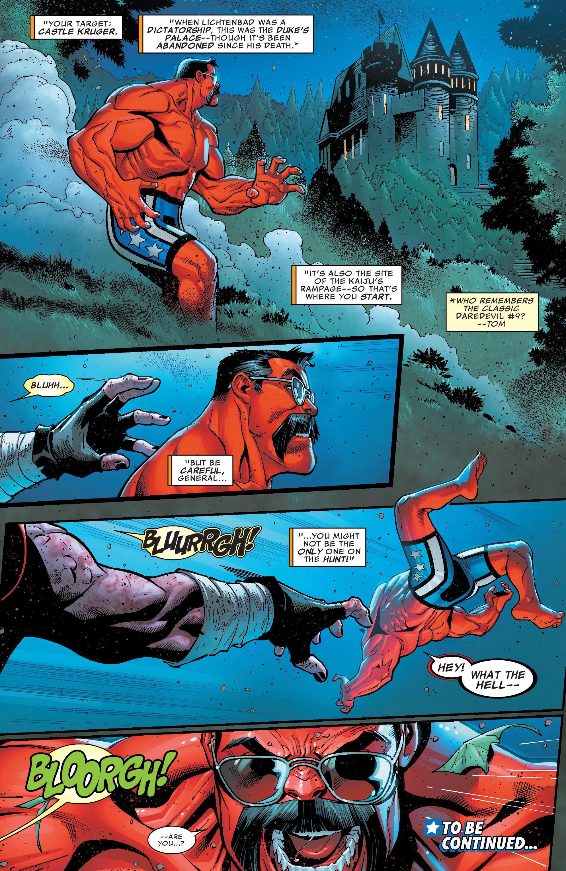 Read online U.S.Avengers comic -  Issue #4 - 7
