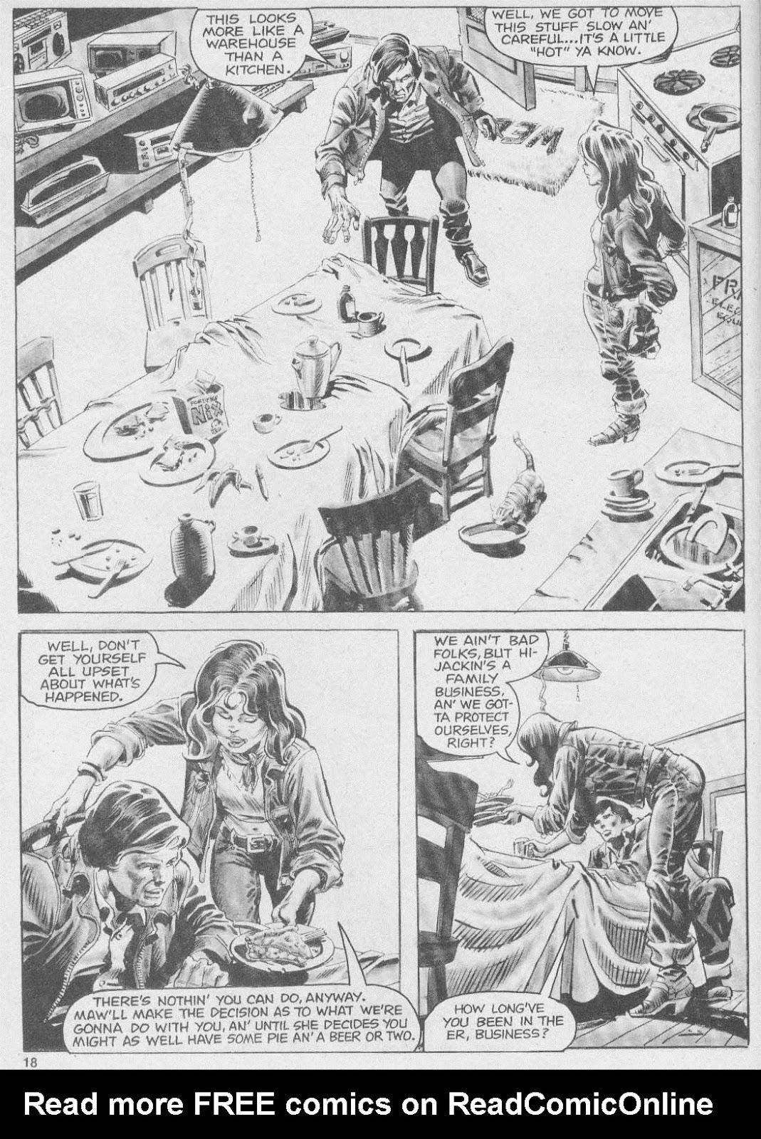 Hulk (1978) issue 27 - Page 18
