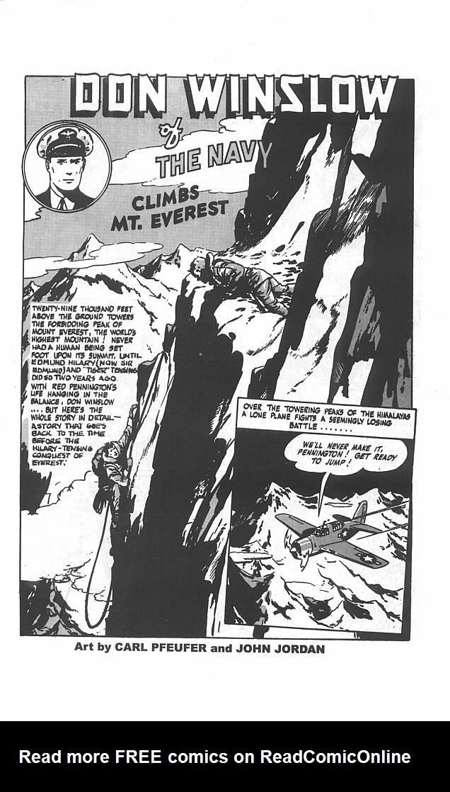 Read online Men of Mystery Comics comic -  Issue #22 - 25