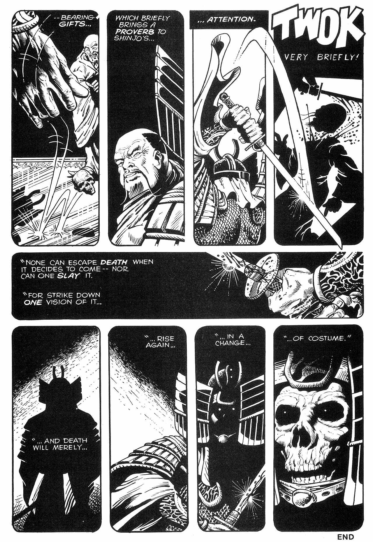 Read online Star*Reach comic -  Issue #11 - 40