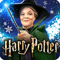 Harry Potter: Hogwarts Mystery v1.13.0 MOD APK Unlimited Energy For Android