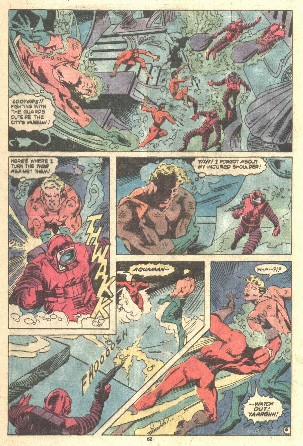 Read online Adventure Comics (1938) comic -  Issue #464 - 62