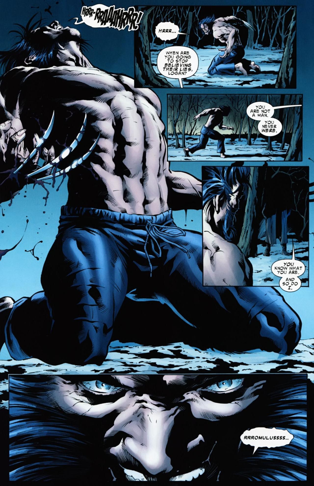 Read online Wolverine: Origins comic -  Issue #49 - 20